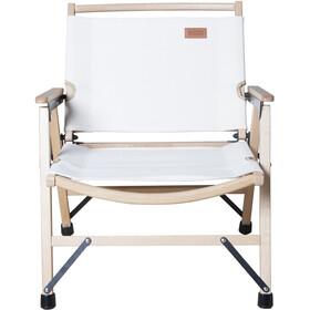 Nigor Woodstar Chair ivory